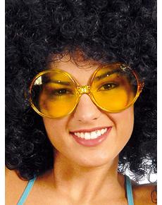 Duże okulary