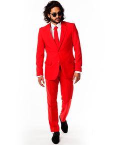 Kostium Red Devil Opposuit
