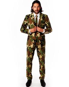 Kostium Commando Opposuit