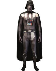 Kostium Darth Vader Deluxe Morphsuit