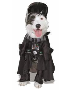Kostium Darth Vader dla psów