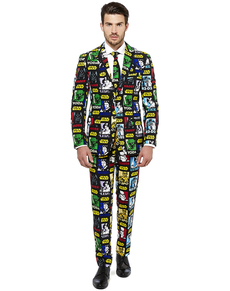 Garnitur Strong Force Opposuit męski