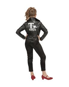 Rockowa marynarka dla dziewczynki